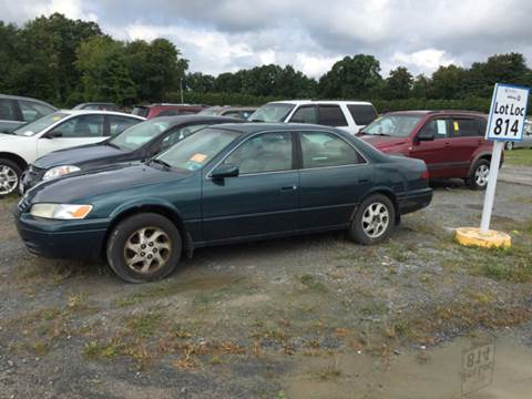 1997 Toyota Camry for sale in Schenectady, NY