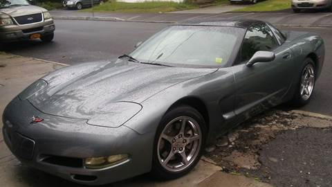 2004 Chevrolet Corvette for sale in Schenectady, NY