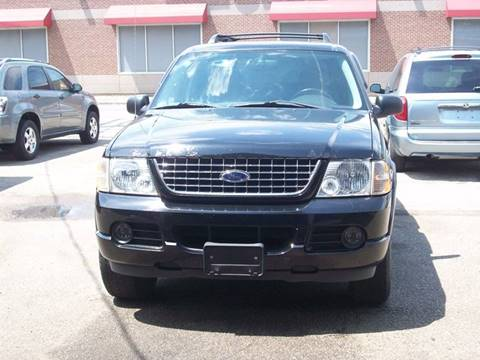 2005 Ford Explorer for sale in Cleveland, OH