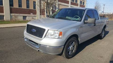 2004 Ford F-150 for sale in New Brunswick, NJ