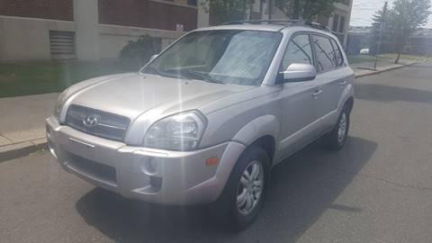 2006 Hyundai Tucson for sale in New Brunswick, NJ