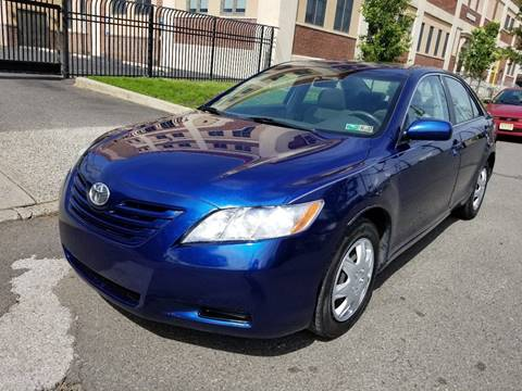 2007 Toyota Camry for sale in New Brunswick, NJ