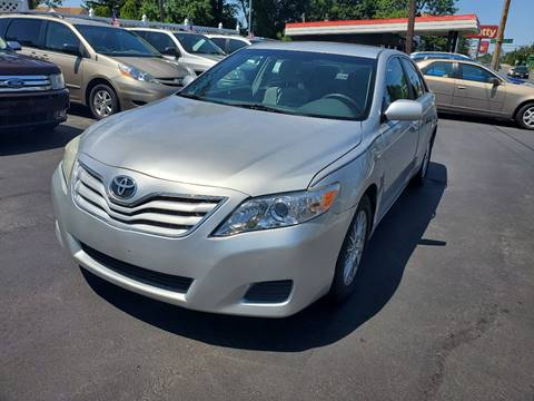 2010 Toyota Camry For Sale >> 2010 Toyota Camry For Sale In Perth Amboy Nj