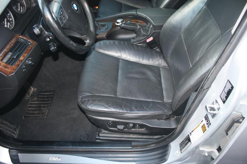 2006 BMW 5 Series for sale at Pro-Sport Motors in W Conshohocken PA