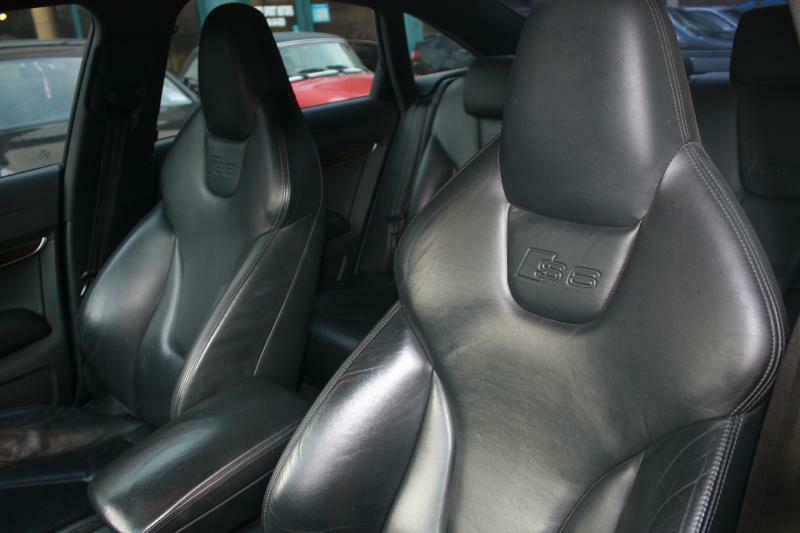 2007 Audi S6 for sale at Pro-Sport Motors in W Conshohocken PA