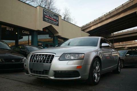 2007 Audi S6 for sale at Pro-Sport Motors in W Conshohocken PA