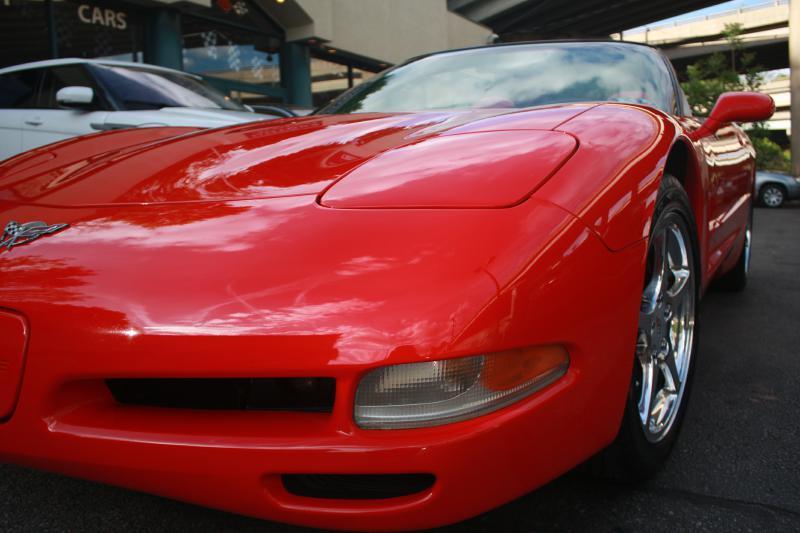 2003 Chevrolet Corvette for sale at Pro-Sport Motors in W Conshohocken PA