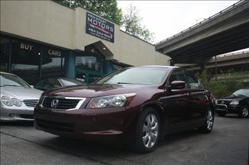 2008 Honda Accord for sale at Pro-Sport Motors in W Conshohocken PA