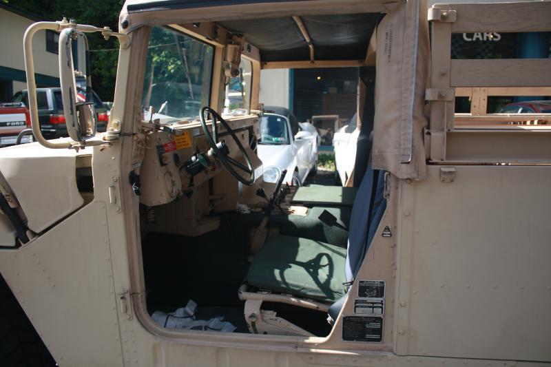 1991 AM General M998 for sale at Pro-Sport Motors in W Conshohocken PA