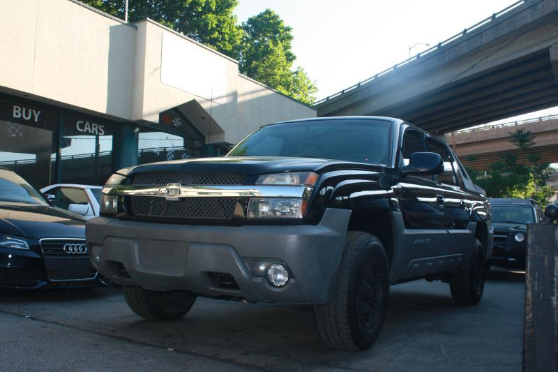 2002 Chevrolet Avalanche for sale at Pro-Sport Motors in W Conshohocken PA