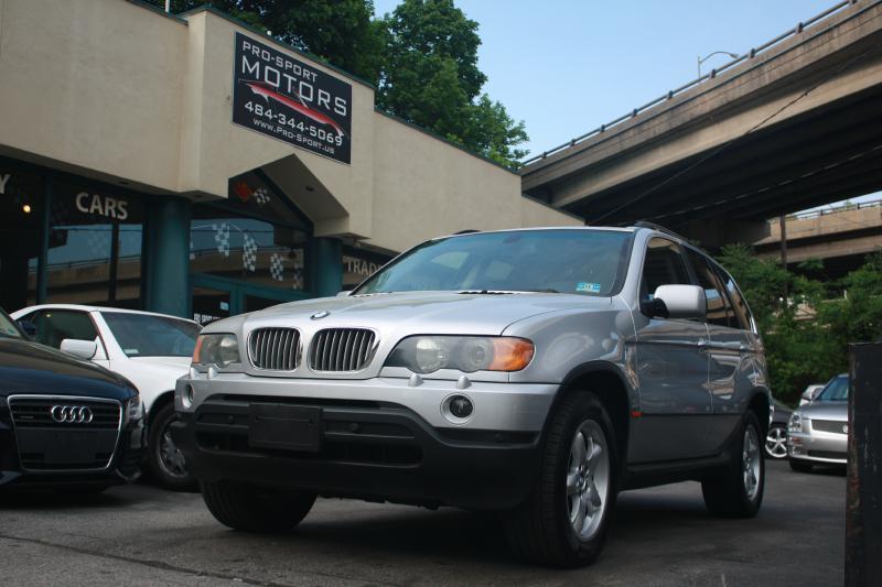 2003 BMW X5 for sale at Pro-Sport Motors in W Conshohocken PA