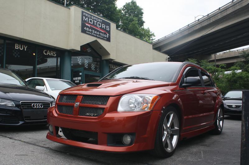 2008 Dodge Caliber for sale at Pro-Sport Motors in W Conshohocken PA