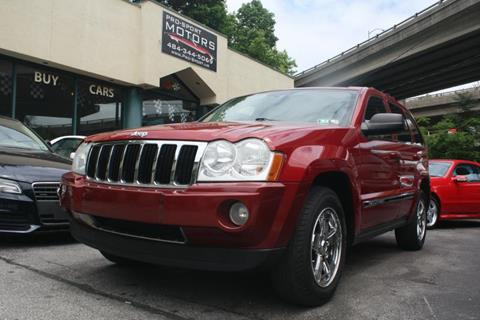 2005 Jeep Grand Cherokee for sale at Pro-Sport Motors in W Conshohocken PA