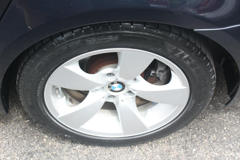 2007 BMW 5 Series for sale at Pro-Sport Motors in W Conshohocken PA