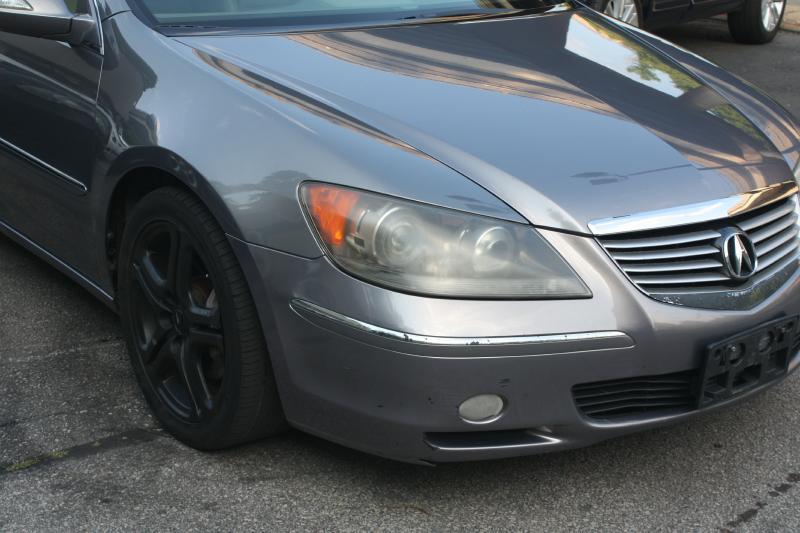 2005 Acura RL for sale at Pro-Sport Motors in W Conshohocken PA