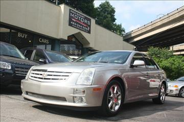 2005 Cadillac STS for sale in W Conshohocken, PA