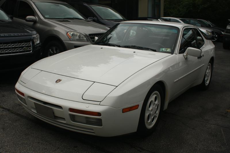 1987 Porsche 944 for sale at Pro-Sport Motors in W Conshohocken PA