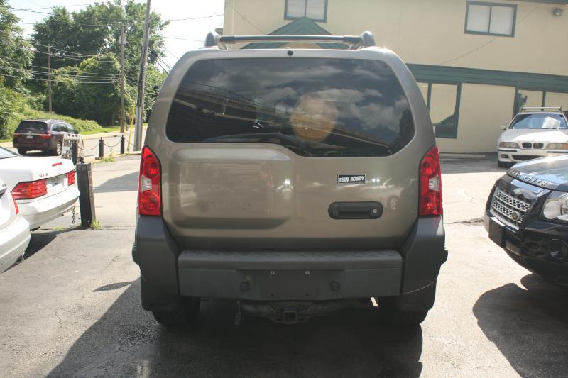 2005 Nissan Xterra for sale at Pro-Sport Motors in W Conshohocken PA
