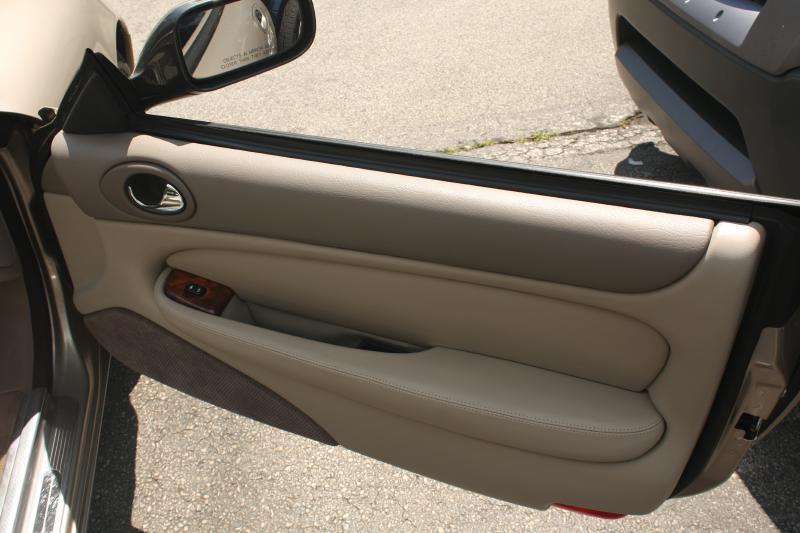 1997 Jaguar XK-Series for sale at Pro-Sport Motors in W Conshohocken PA