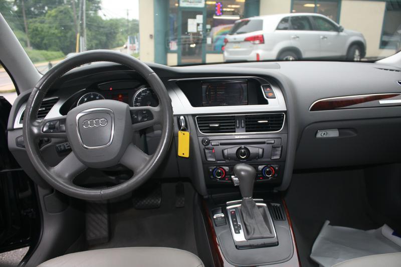 2009 Audi A4 for sale at Pro-Sport Motors in W Conshohocken PA