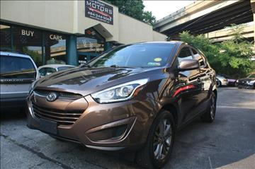2014 Hyundai Tucson for sale at Pro-Sport Motors in W Conshohocken PA