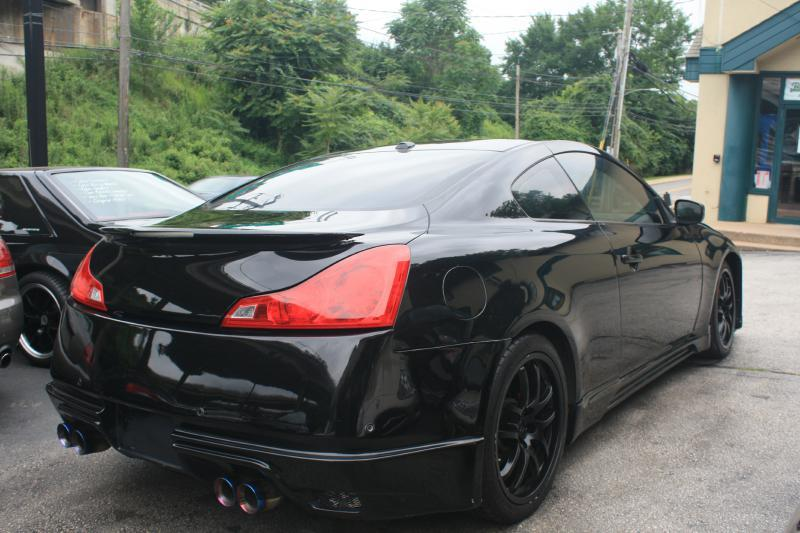 2010 Infiniti G37 Coupe for sale at Pro-Sport Motors in W Conshohocken PA