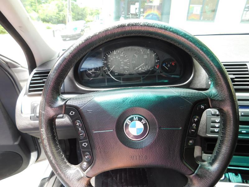 2004 BMW 3 Series for sale at Pro-Sport Motors in W Conshohocken PA