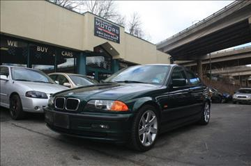 2001 BMW 3 Series for sale at Pro-Sport Motors in W Conshohocken PA