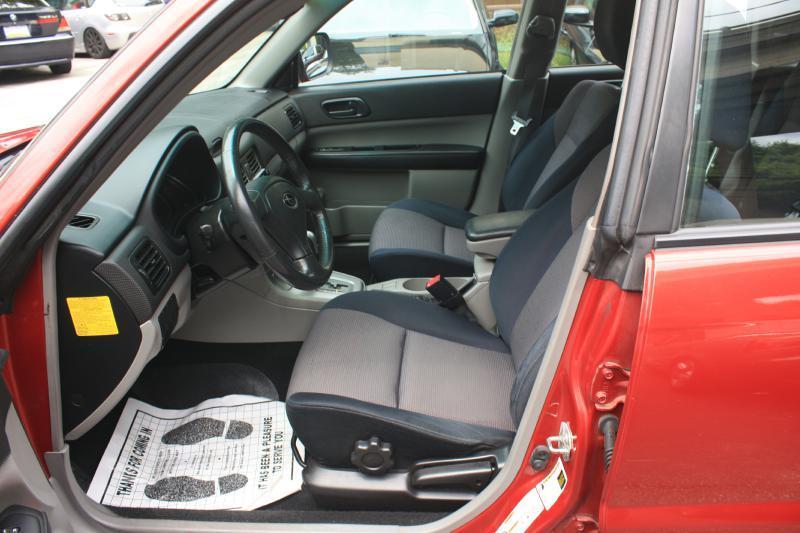 2008 Subaru Forester for sale at Pro-Sport Motors in W Conshohocken PA