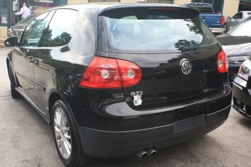 2006 Volkswagen GTI for sale at Pro-Sport Motors in W Conshohocken PA