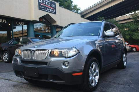 2007 BMW X3 for sale at Pro-Sport Motors in W Conshohocken PA