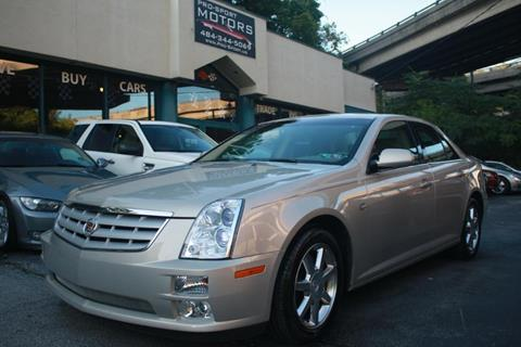 2007 Cadillac STS for sale at Pro-Sport Motors in W Conshohocken PA
