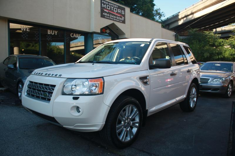 2010 Land Rover LR2 for sale at Pro-Sport Motors in W Conshohocken PA