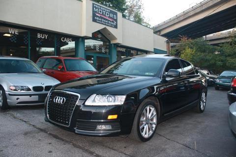 2010 Audi A6 for sale in W Conshohocken, PA