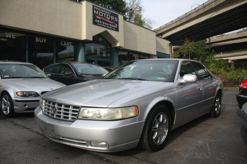 2003 Cadillac Seville for sale at Pro-Sport Motors in W Conshohocken PA