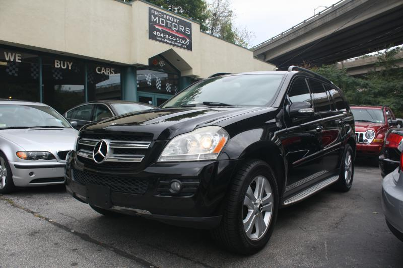 2008 Mercedes-Benz GL-Class for sale at Pro-Sport Motors in W Conshohocken PA