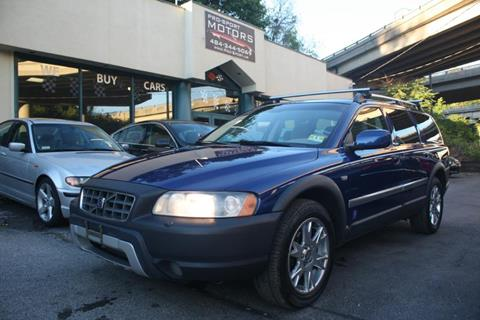 2006 Volvo XC70 for sale in W Conshohocken, PA
