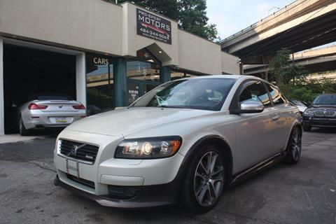 2009 Volvo C30 for sale in W Conshohocken, PA