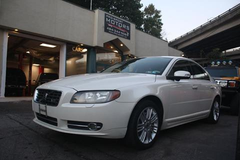 2007 Volvo S80 for sale in W Conshohocken, PA