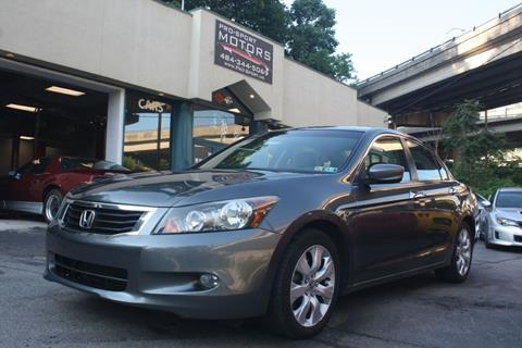 2010 Honda Accord for sale in W Conshohocken, PA