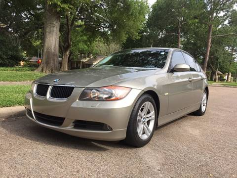 2008 BMW 3 Series for sale in South Houston, TX