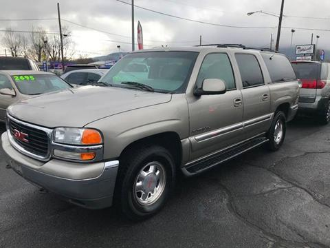 2000 GMC Yukon XL for sale in Union Gap, WA