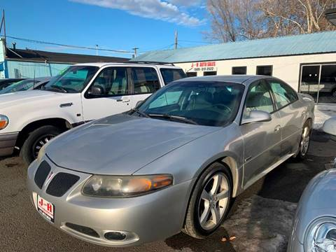 2005 Pontiac Bonneville for sale in Union Gap, WA