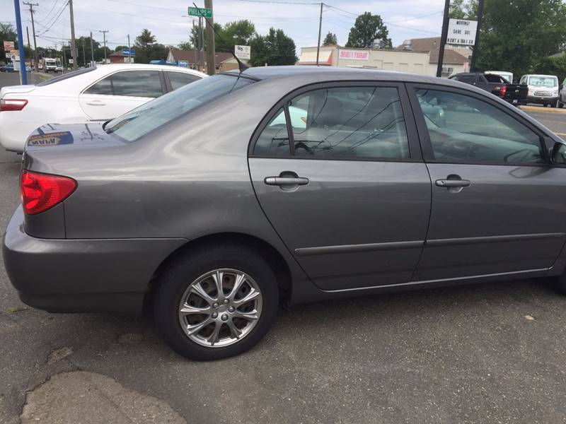 Elegant 2005 Toyota Corolla For Sale At Best Value Auto Service And Sales In  Springfield MA