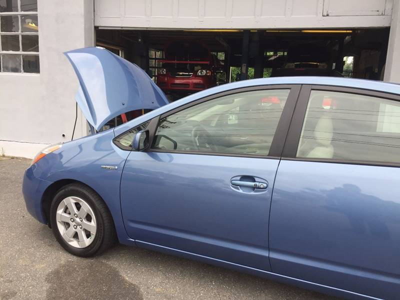 2007 Toyota Prius For Sale At Best Value Auto Service And Sales In  Springfield MA