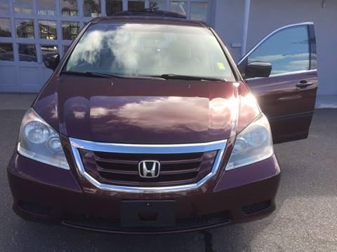 2009 Honda Odyssey for sale in Springfield, MA