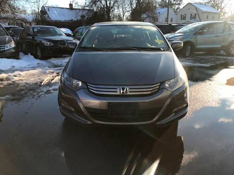 2011 Honda Insight for sale in Springfield, MA