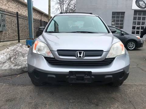 2007 Honda CR-V for sale in Springfield, MA