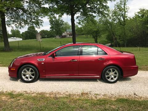2008 Cadillac STS for sale in Labadie, MO