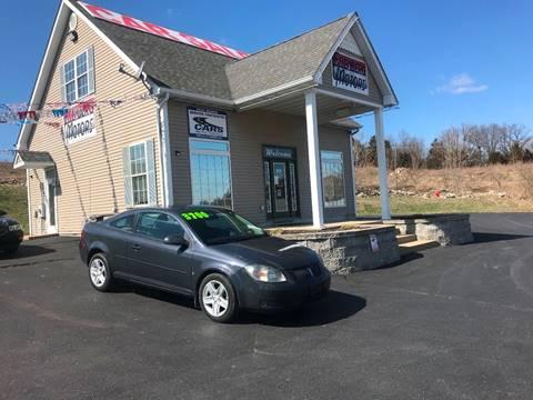 2008 Pontiac G5 for sale in Villa Ridge, MO